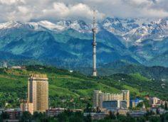 Постановление Главного Санврача Алматинской области №22 от 29 июня 2020 года