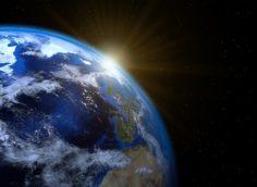 На Земле может появиться еще один материк