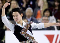Академия фигурного катания имени Дениса Тена откроется в Алматы