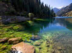 Въезд в национальные парки Алматы будет запрещен и после карантина