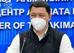 В Алматы снизилась нагрузка на скорую помощь