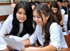 Куда обратиться студентам Казахстана обучающимся за рубежем?