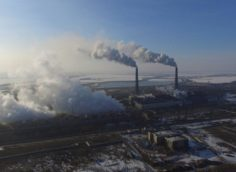 Когда городская ТЭЦ-2 и областная ТЭЦ-3 будут переведены на газ в Алматы?