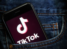 Microsoft ведёт переговоры о покупке американского бизнеса TikTok
