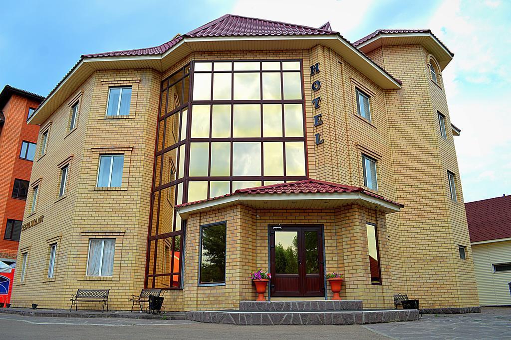 Отель «Глория»