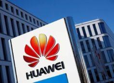 Ответный ход Китая в битве за выживание Huawei