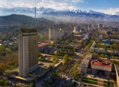 Постановление №28 от 18 августа 2020 года Главного санврача Алматинской области