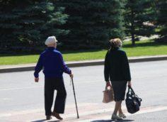 Какой пенсионный возраст в Казахстане для мужчин и женщин?