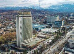 Когда дадут отопление в Алматы?