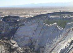 В Алматинской области рухнул возводимый спорткомплекс