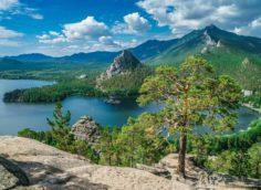 Боровое Казахстан