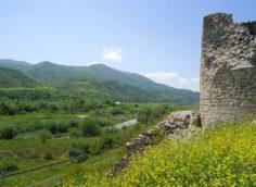 Ожесточенные бои сейчас идут в Нагорном Карабахе