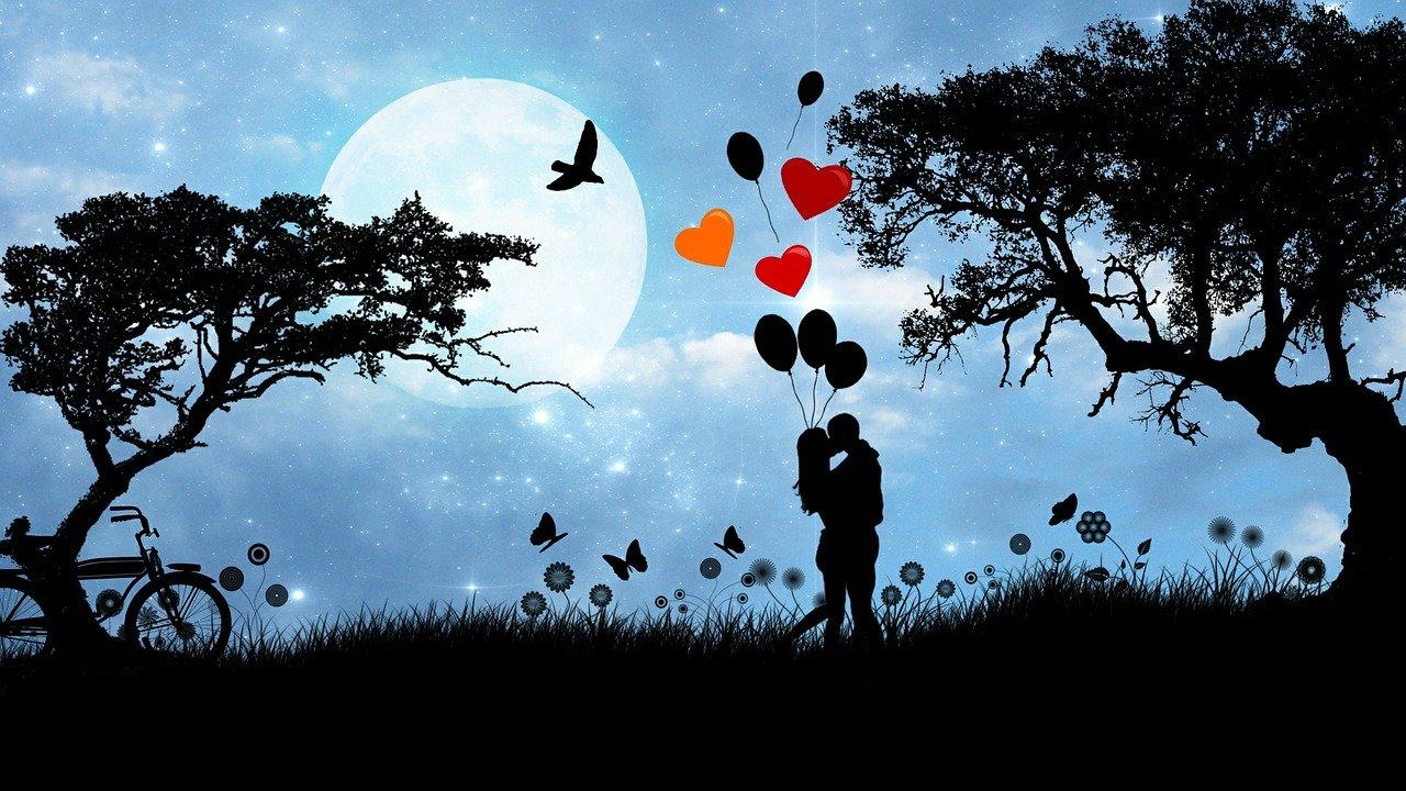 Романтические места, куда пойти с девушкой
