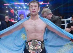 Шавкат Рахмонов проведет бой в UFC