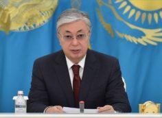 Послание Касым-Жомарта Токаева народу, тезисно