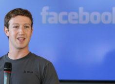 Марк Цукерберг рассказал, каким сотовым телефоном он пользуется