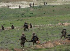 Азербайджан заявил о готовности прекратить огонь в Нагорном Карабахе