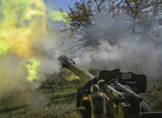 Обострение военного конфликта в Карабахе, коротко на 27 октября