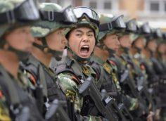 Китайские военные должны быть готовы к войне