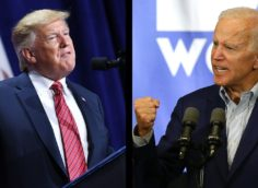Выборы в США — у Трампа шансы уменьшаются