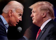 Выбора в Америке на 5 ноября — судебные иски и протесты