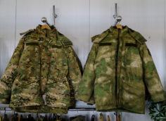 Минобороны опровергло запрет на ношение камуфляжа в Казахстане