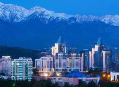С 10 ноября в Алматы вводится ослабление карантина, главный санврач Алматы подписал новое постановление