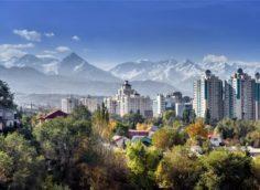 Бекшин рассказал, в каких районах Алматы чаще заражаются коронавирусом