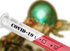 Почему антитела к коронавирусу со временем уменьшаются