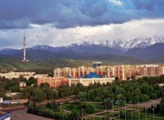 Постановление Главного санврача Алматинской области от 05 ноября 2020 г. №31