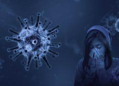 Фактор, вдвое увеличивающий риск смерти от коронавируса у женщин