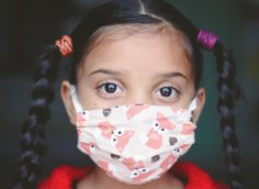 Коронавирус в Казахстане на 24 ноября 2020, количество зараженных на сегодня