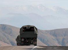 Последние новости о ситуации в Нагорном Карабахе на 20 ноября 2020