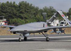 Казахстан может вооружиться турецкими БПЛА Bayraktar TB2