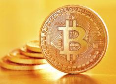 Капитализация биткоина составила 7% от общей рыночной стоимости золота