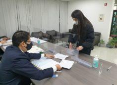 В Казахстане открылись избирательные участки