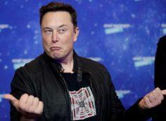 Илон Маск «подарил» 600 миллионов долларов маленькой американской компании