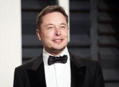 Маск стал самым богатым человеком в мире
