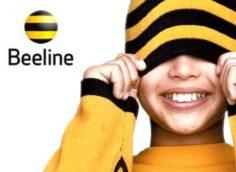 Коды Beeline Казахстан, все самые популярные команды