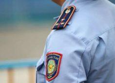 В Алматы уничтожена вторая по объему в мире партия героина