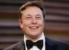 Что там нового у Илона Маска?