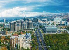 Изменения в постановление Главного санитарного врача Алматы с 15 февраля