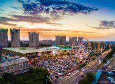 Смягчение карантинного режима в Алматы с 1 февраля 2021