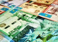 В Алматы задержаны бывшие менеджеры «Delta Bank»
