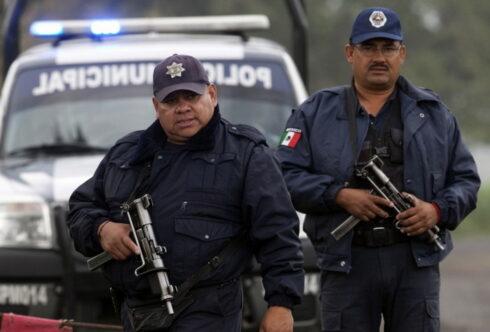 В Мексике произошло массовое убийство, 11 человек погибли при вооруженном нападении