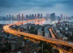 Рынок в китайском Ухане не был родиной коронавируса
