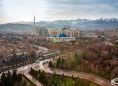 Сагинтаев сегодня рассказал о ситуации с коронавирусом в Алматы