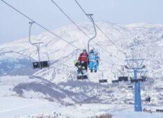 Миллиард долларов выделят для нового горнолыжного курорта в Алматинской области