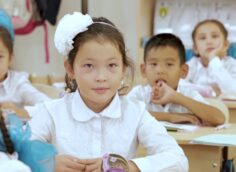 Как будут учиться школьники в Казахстане в 4 четверти 2021 года из-за пандемии коронавируса?