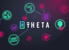 Криптовалюта THETA вошла в топ-10 после роста на 100% за неделю